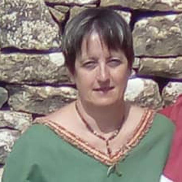 Dame Clothilde